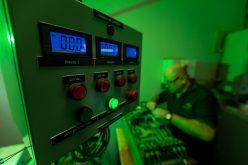 Réparation de composantes électroniques industrielles