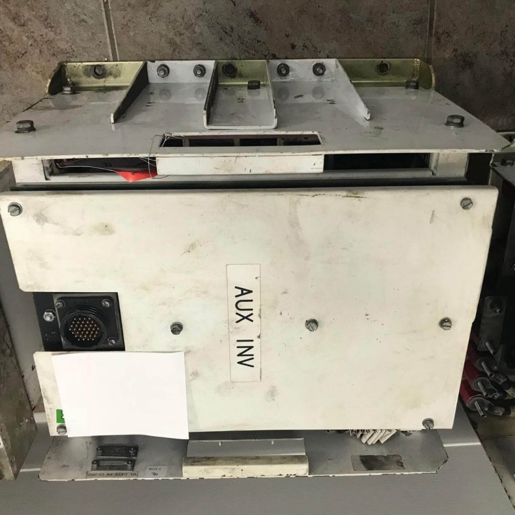 Inverter Electronic Repairs