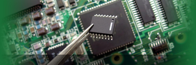 Experts en solutions électroniques