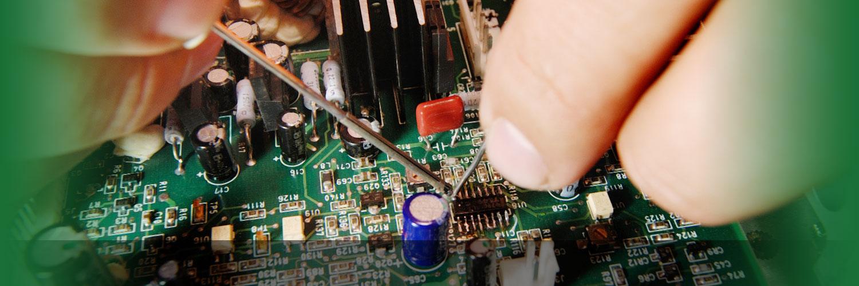 électronique industrielle